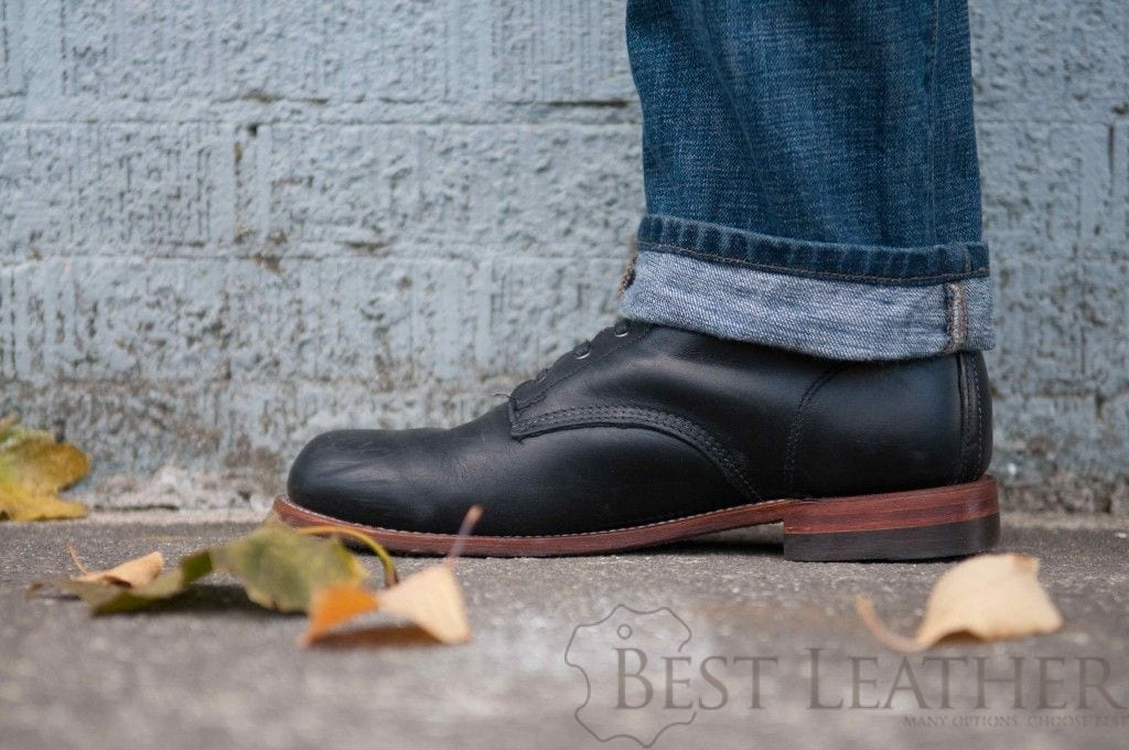 1e896a382d5 Wolverine 1000 Mile Boots Review - BestLeather.org