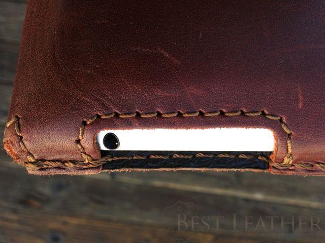 saddleback leather ipad case