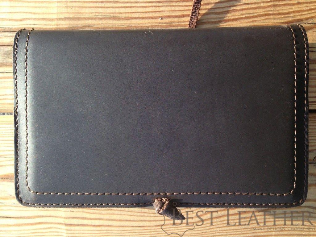 Saddleback Leather Medium Bible Cover ($35 - $43