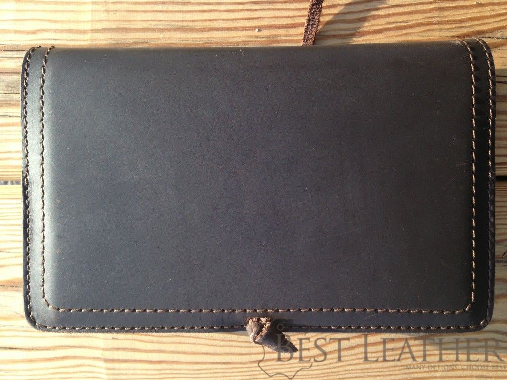 Saddleback Leather Bible Cover