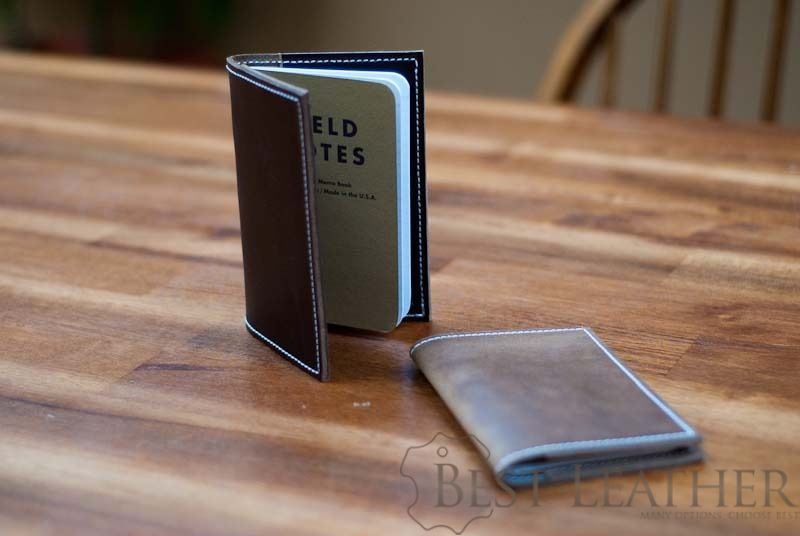 Hellbrand Leather Field Notes Cover