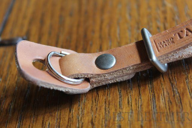 Tap & Dye Camera Leather Wrist Strap5