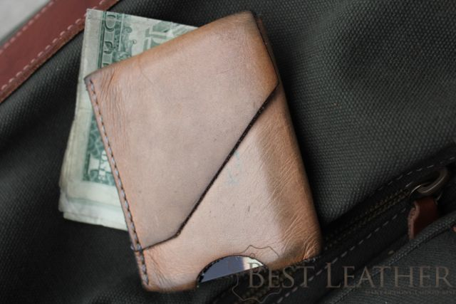 Aestus Gear Minimal Wallet Review5