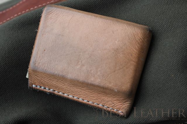 Aestus Gear Minimal Wallet Review6