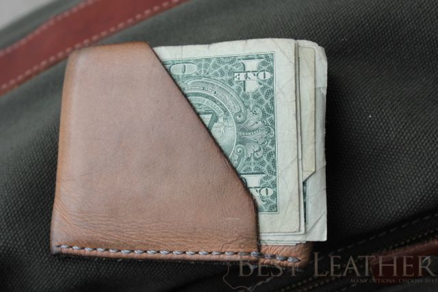 Aestus Gear Minimal Wallet Review7