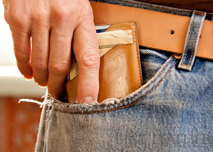 Fine handcrafted leather googs