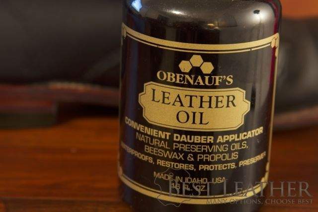 1000 Mile Boot Obenaufs Conditioner Review15