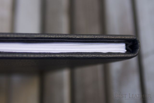 Opus Leather Journal Review1