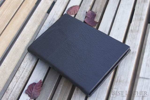 Opus Leather Journal Review6