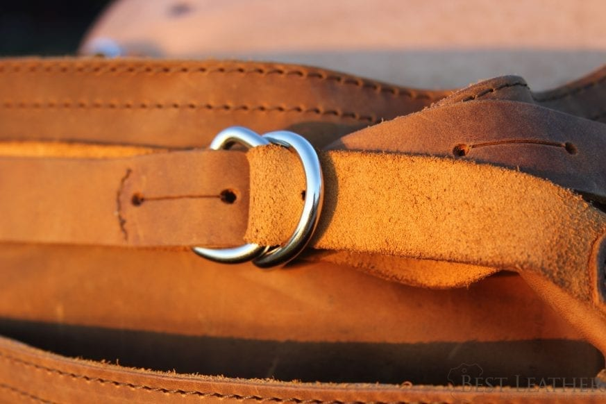 Saddleback Leather Squared Backpack Review01