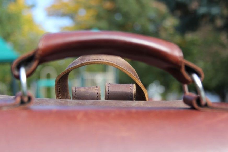 Saddleback Leather & Marlondo Leather Backpacks Review04