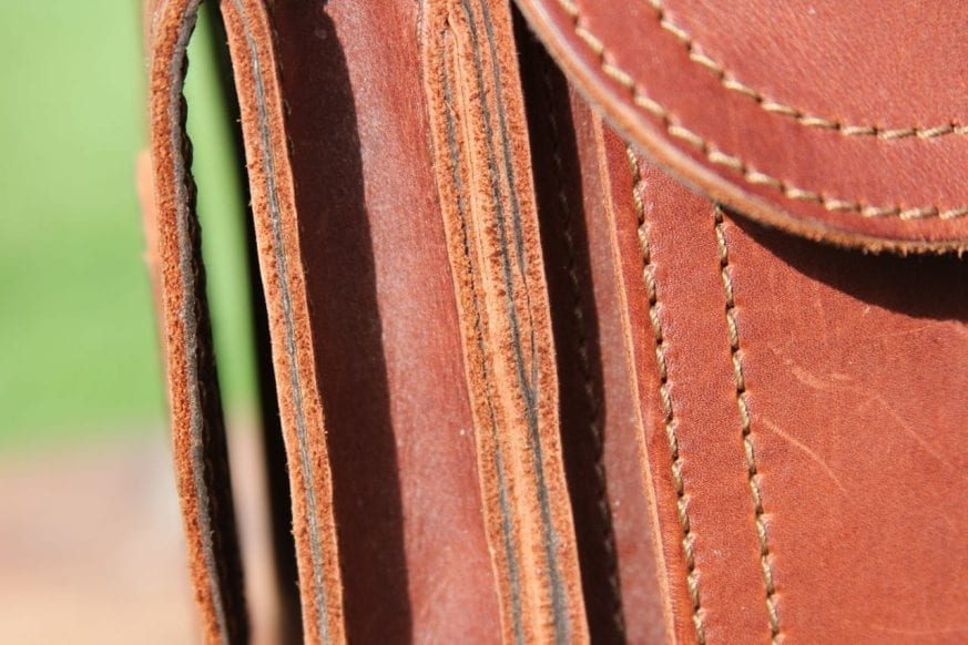 Saddleback Leather & Marlondo Leather Backpacks Review09
