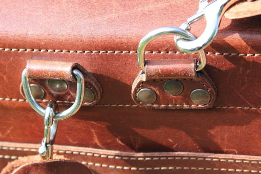 Saddleback Leather & Marlondo Leather Backpacks Review11