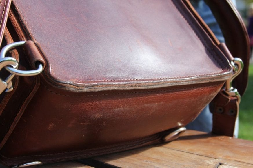 Saddleback Leather & Marlondo Leather Backpacks Review13