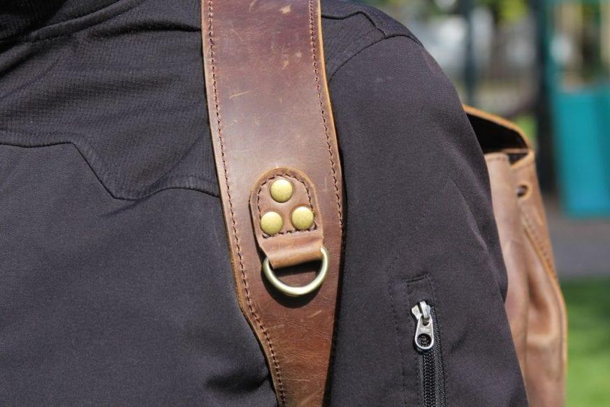 Saddleback Leather & Marlondo Leather Backpacks Review15