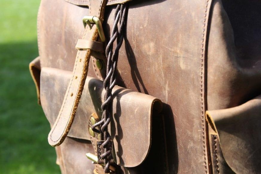 Saddleback Leather & Marlondo Leather Backpacks Review31