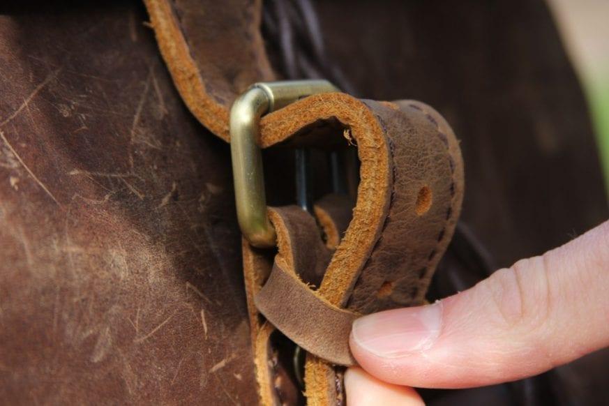 Saddleback Leather & Marlondo Leather Backpacks Review41