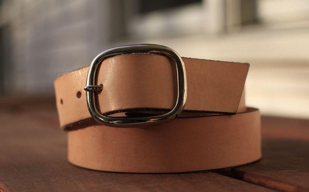 Woodnsteel Belt Review 1