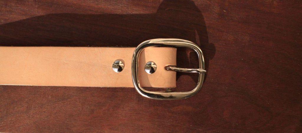 Woodnsteel Belt Review 2